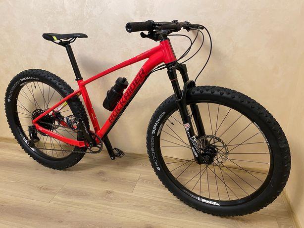 Универсальный горный велосипед ROCKRIDER XC 500 B'TWIN 27'5