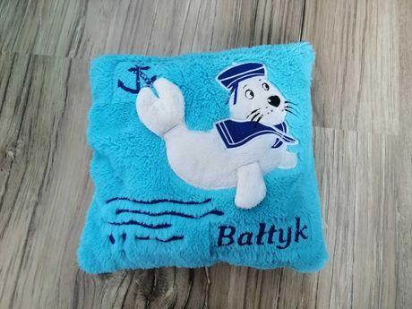 Poduszka poduszeczka Bałtyk