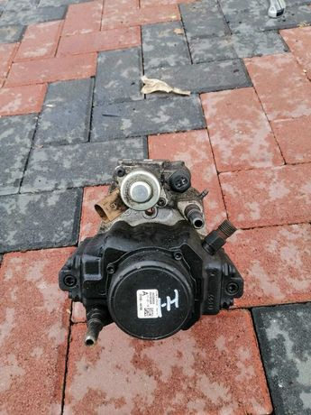 ТНВД Хюндай Н1 Топливный насос Hyundai H1 2,5crdi топливная аппаратура