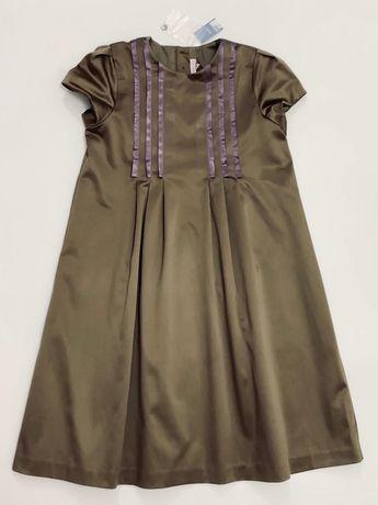 Платье Jacadi для девочки 12лет (152см)