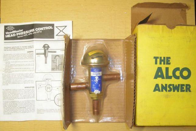 Регуляторы давления конденсации ALCO Controls HP
