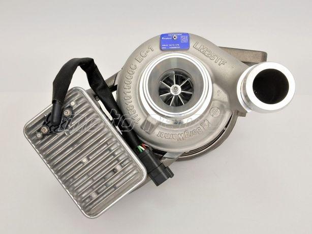 Turbosprężarka JCB 320/06377, 1155/988/0020