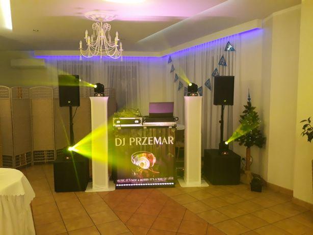 DJ na każdą okazję!