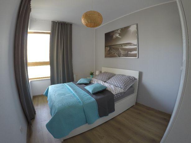 Apartament blisko morza w Gdańsku z garażem