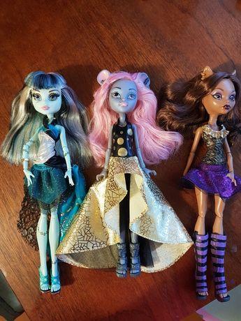 Продам куклы  Monster High оригинал