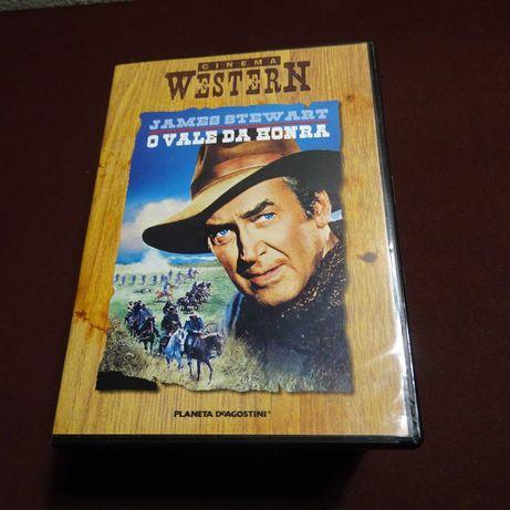 Filmes em DVD-Cinema Western/3 euros cada artigo