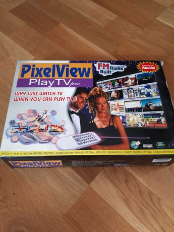 Karta telewizyjna Pixelview PlayTV Pro