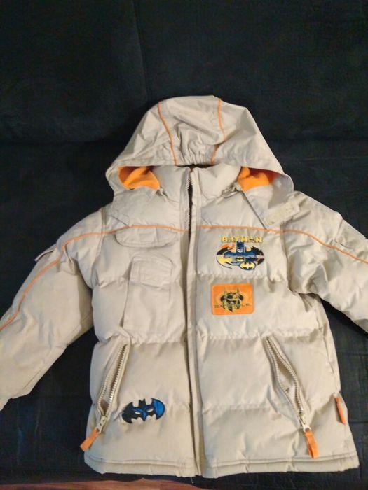 Очень теплая куртка Макеевка - изображение 1