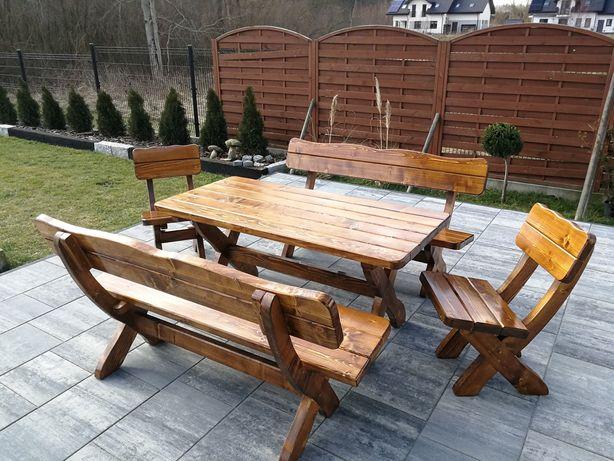 Meble ogrodowe, komplet mebli ogrodowych, ławka, altana, plac zabaw.