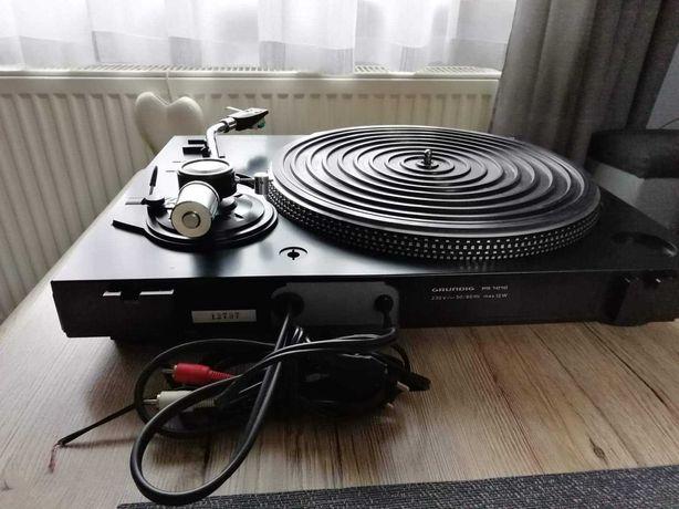 Gramofon Grundig PS 1010