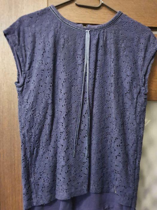 Koszulka Koronkowa Mohito Mników - image 1
