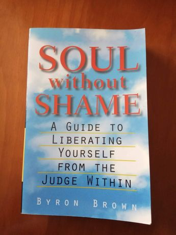Livro- Soul without shame