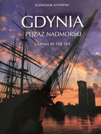 Gdynia. Pejzaż nadmorski. Gdynia by the sea, Sławomir Kitowski