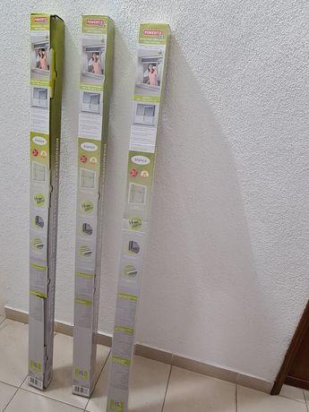 Protecção janela/ mosquiteira