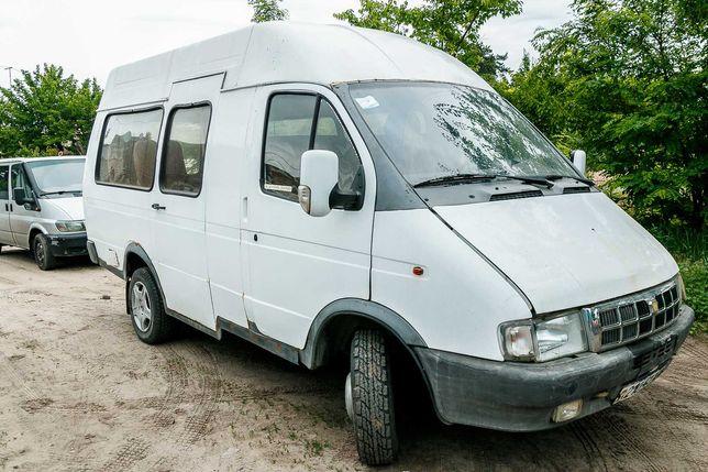 Продам ГАЗ Газель СПВ 33021-01