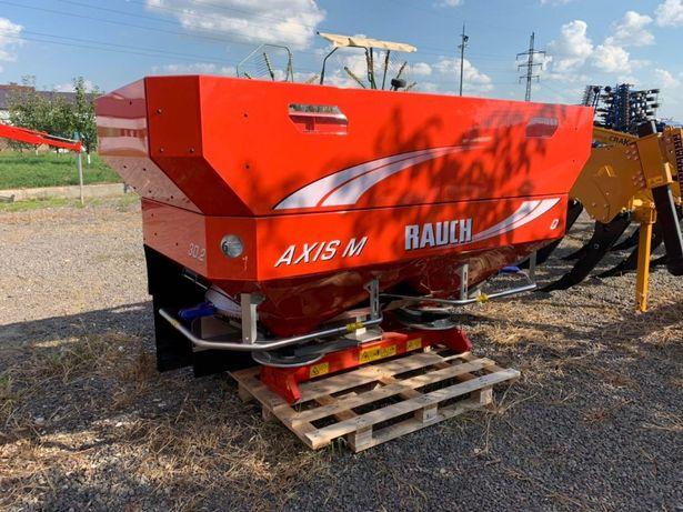 Розкидач мінеральних добрив Rauch AXIS M 30.2 Q