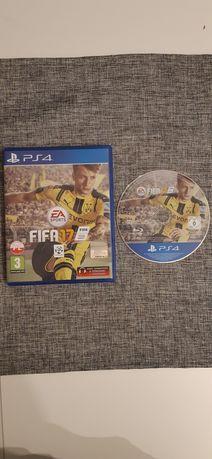 Gra FIFA 17 PlayStation 4 PL
