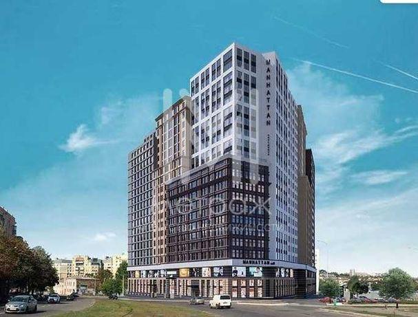 Продам 1 комнатную квартиру в ЖК Манхэттен