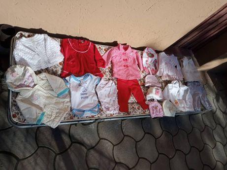 Детская одежда б/у ( качественная, не Китай, от рождения до 8 ле