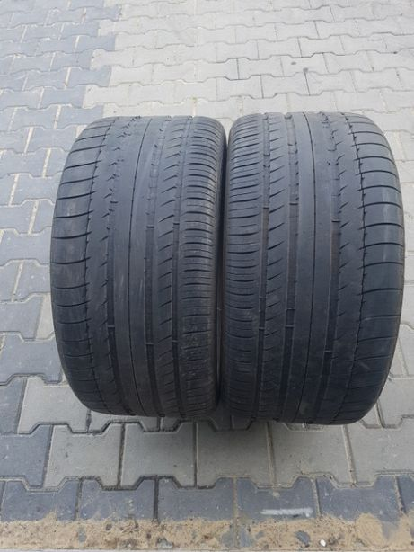 285 40 R19 2szt Michelin Pilot Sport PS2 NO 5mm 2013r