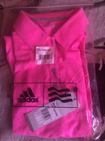 Nowa damska koszulka Adidas rozmiar S