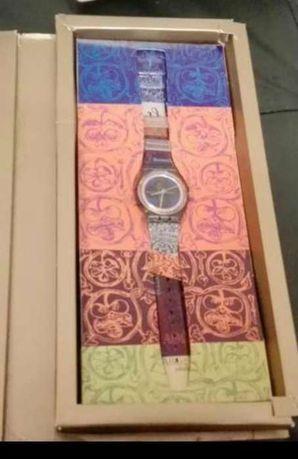 Relógio swatch swiss de coleção (NOVO)