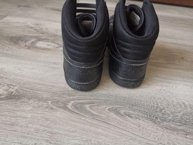 Buty adidas za kostkę