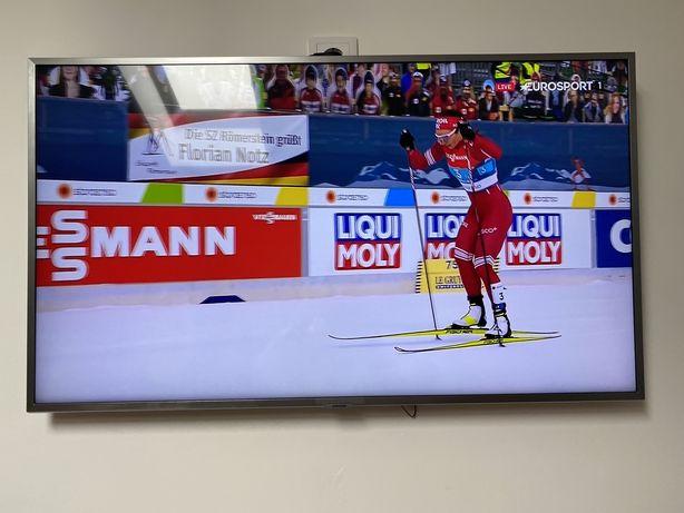TV Samsung 43 Polegadas 4K
