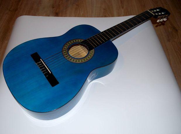 Gitara klasyczna Pequena CG-95 (+ pokrowiec)