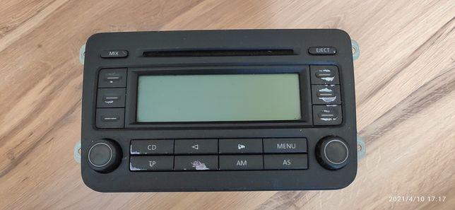 Radio do VW TOURAN