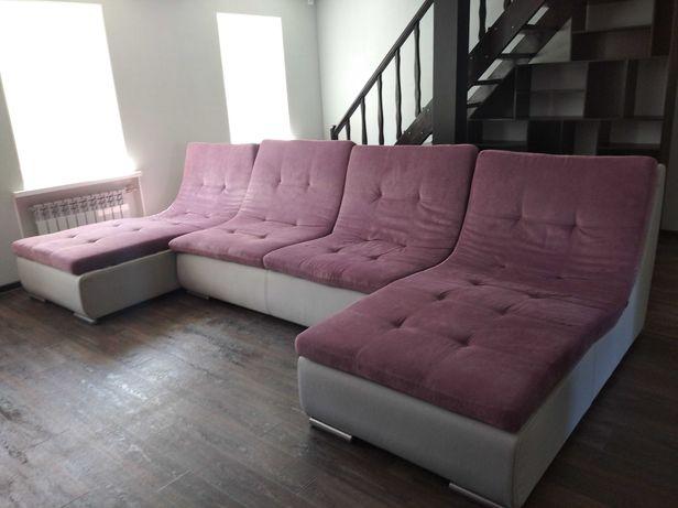 Продам модульный диван