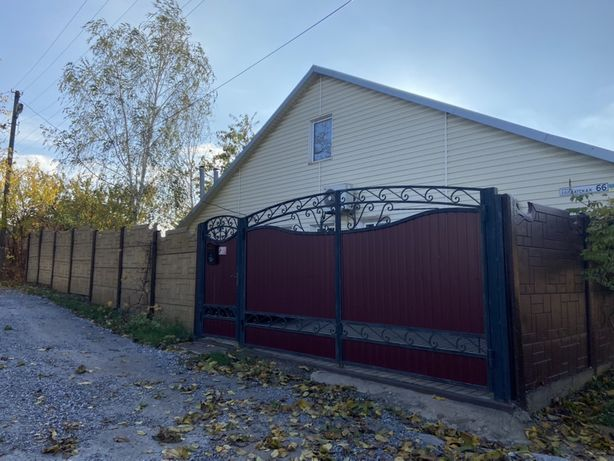 Продается дом в Центрально городськом районе .