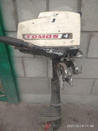 Продам Лодочний Мотор Томос 4