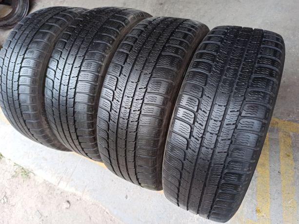 Зимняя резина 215/55 R17 Michelin Pilot Alpin 2 2 225/50