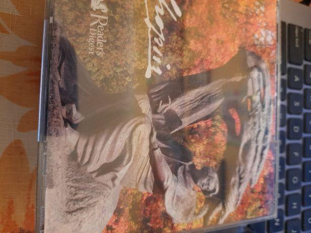 płyty cd Nasz Chopin 3 płyty