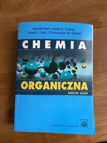 Chemia Organiczna H.Hart