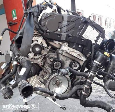 Motor Alfa Giulia2.2jtdm de 2014 ref: 55268532