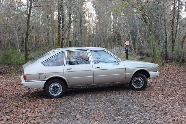 Simca 1307s de 1978