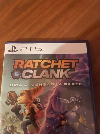 (PS5) Ratchet & Clank