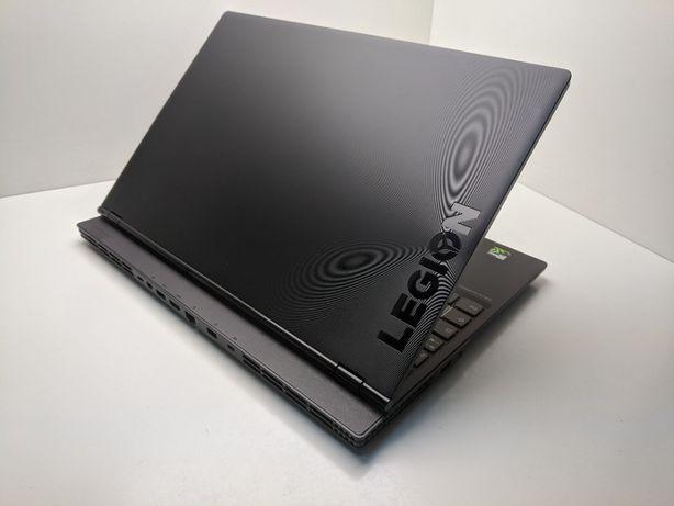 Потужний новий ігровий ноутбук Lenovo Legion Y530\Core i5\NVIDIA 1050