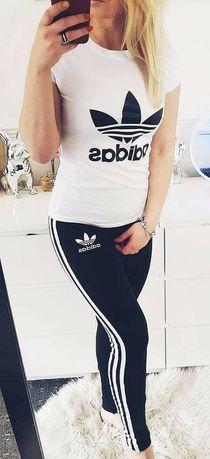 Komplet damski Adidas L XL