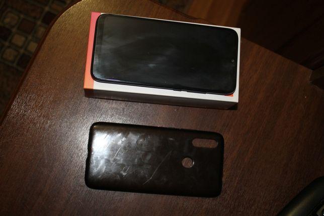 Продам Redmi 7 / Обмен на iphone (возможно с моей доплатой)