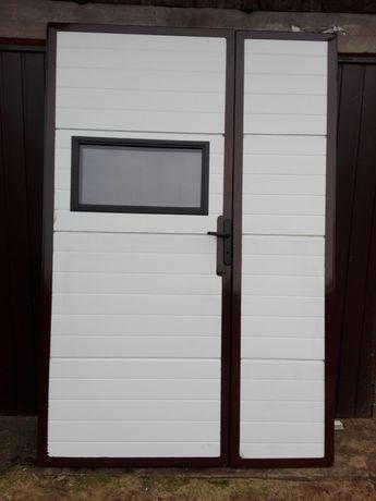 Drzwi, bramy garazowe