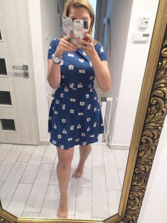 Sukienka tk maxx w aparaty s