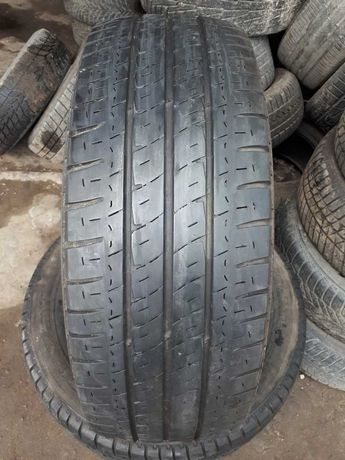 235/65R16C Michelin Agilis склад шини резина покрышки