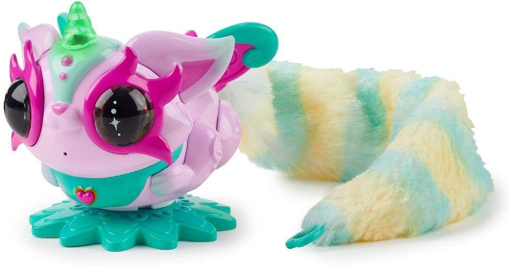 Pixie Belles. Интерактивный питомец Пикси Беллз Роза, Esme Белый Киев - изображение 1