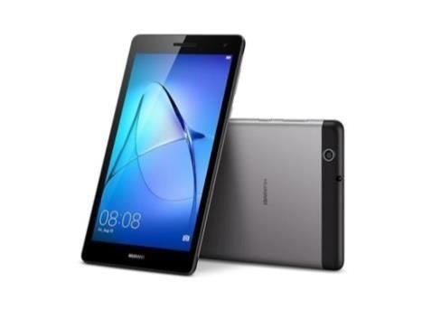 Tablet usado como novo