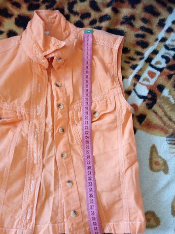Блузка детская удобная