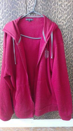 Bluza Firmowa Czerwona 1!!
