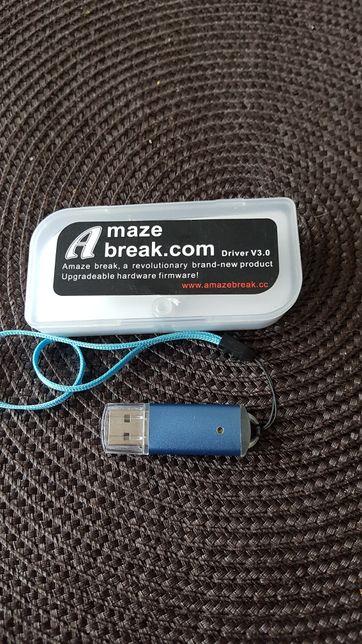 Amaze break do PS3